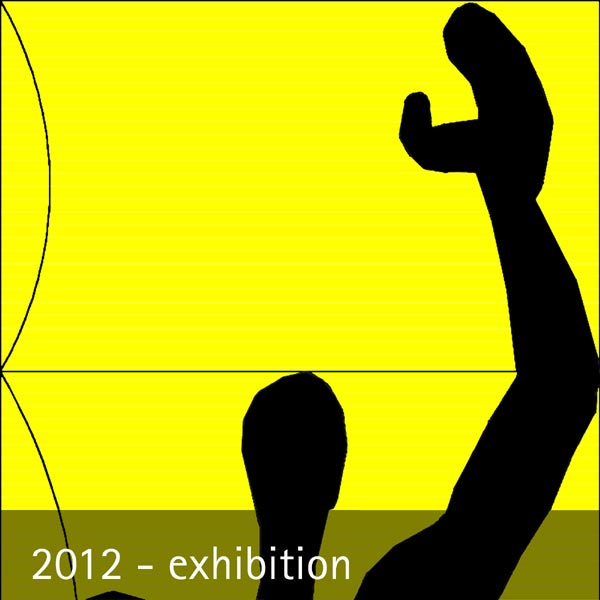 2012 exhibition to be confirmed